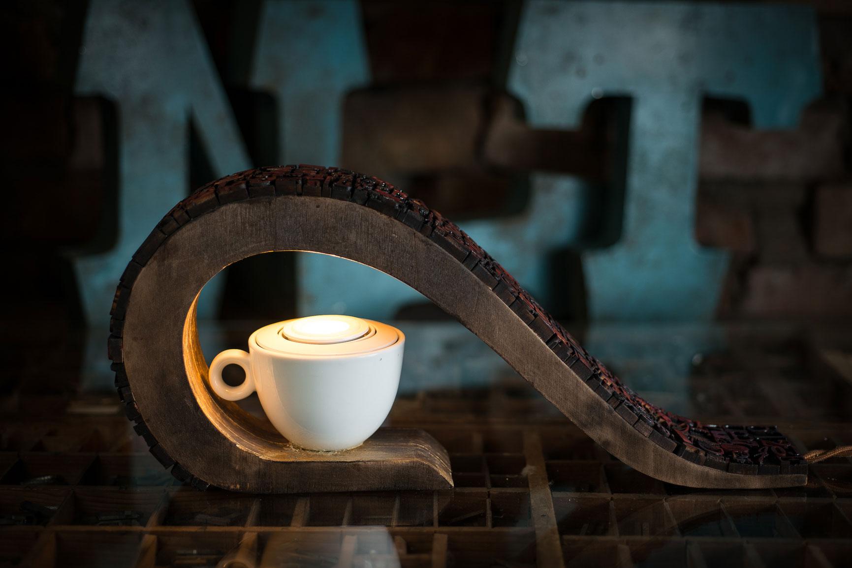 Coffee Light I