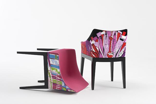 Emilio_Pucci__Kartell_Madame_Chair_Paris_and_Shanghai