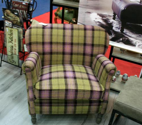 Quadra Mobila Upholstery
