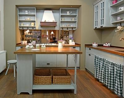 SiPro Kitchen 2