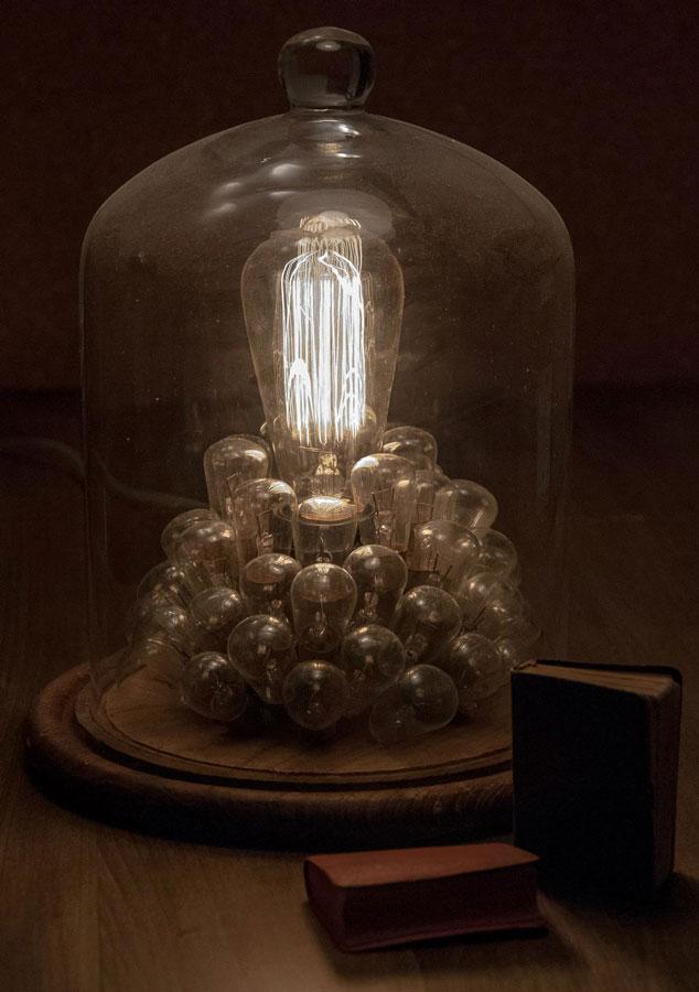 Corp de iluminat Spongia dizainar