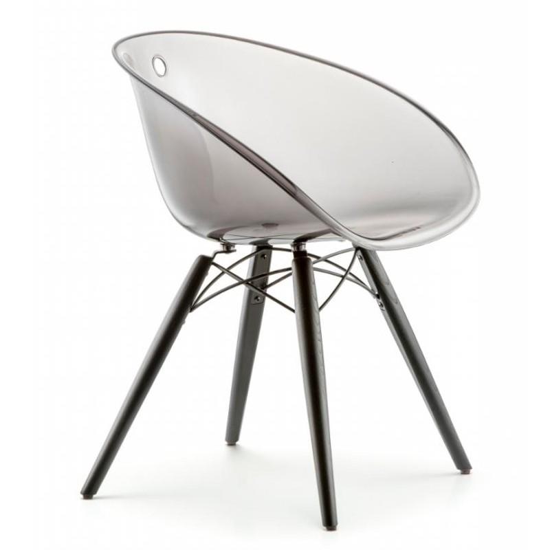 Trend Furniturescaun-gliss-wood-905
