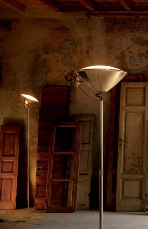 Floor lamp Armonica