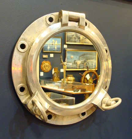 Steampunk Mirror 4