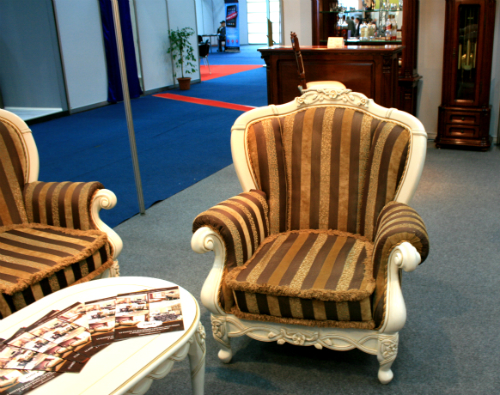 mobila simex armchair
