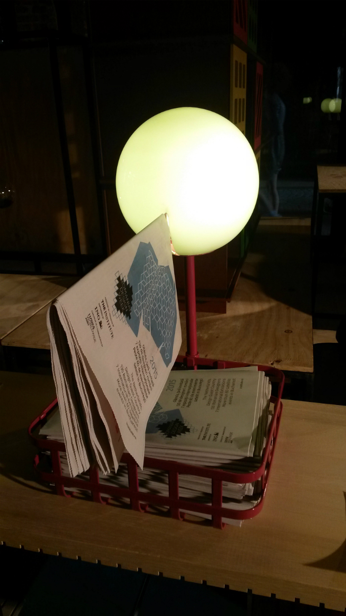 The Book Stork Lamp_Cristina Bulat