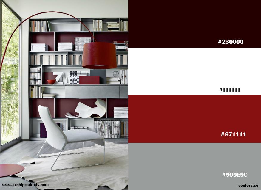 Culori - Rosu #1