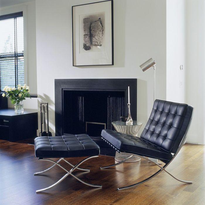 Barcelona_Chair_black