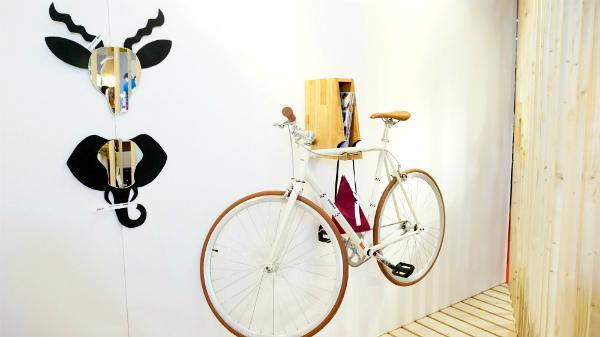 Suport pentru bicicletă OONA Studio