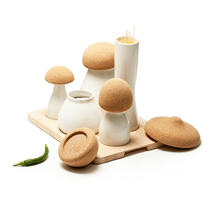 Kitchen Containers Set