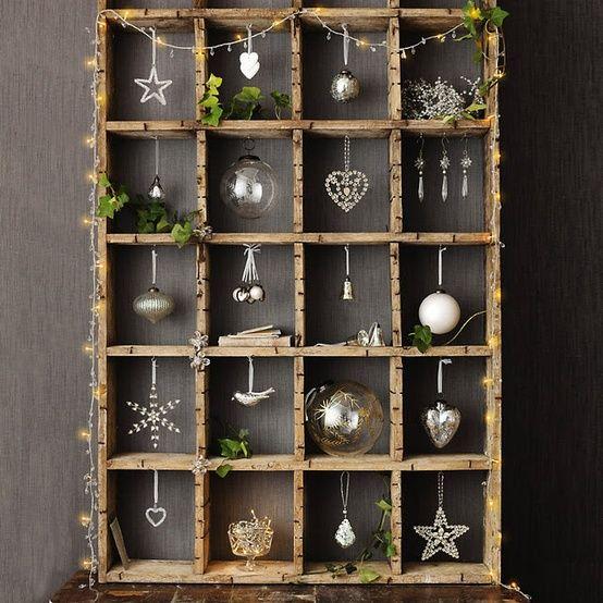 decoratiuni pentru craciun scandinav