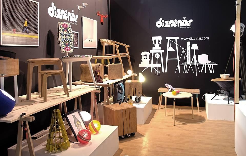 Dizainar Salon de Mobile Milano