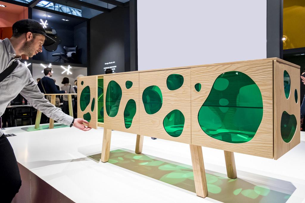 Barcelona Design