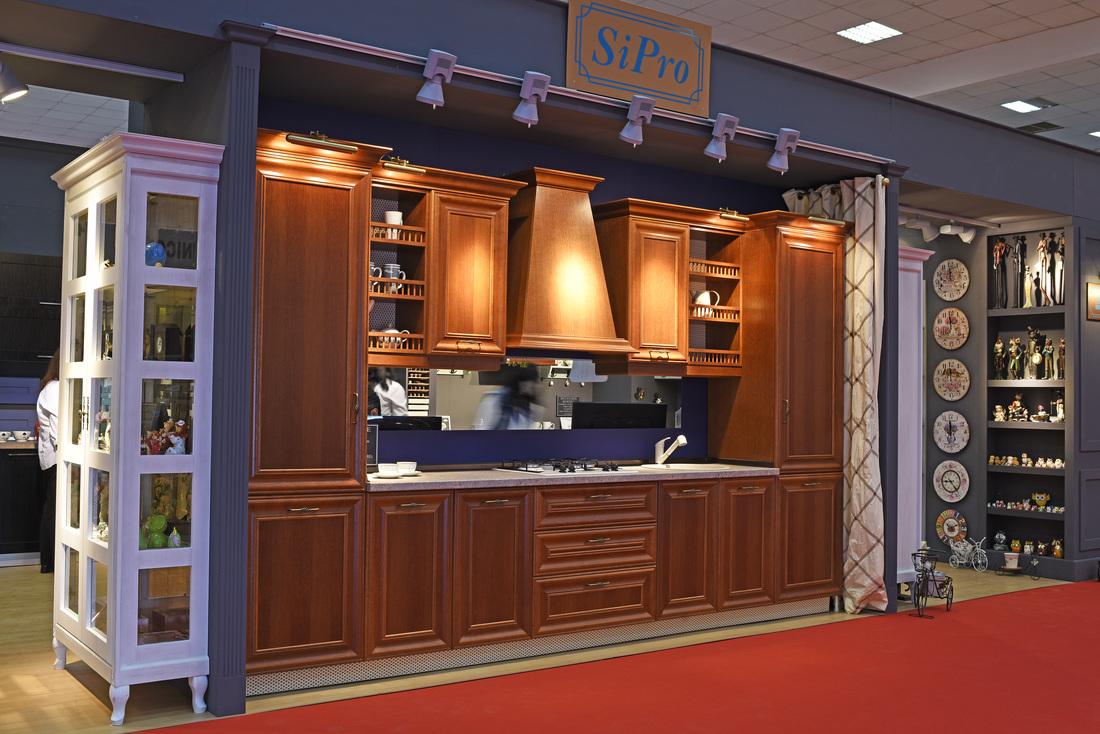 SiPro Mobila Expo