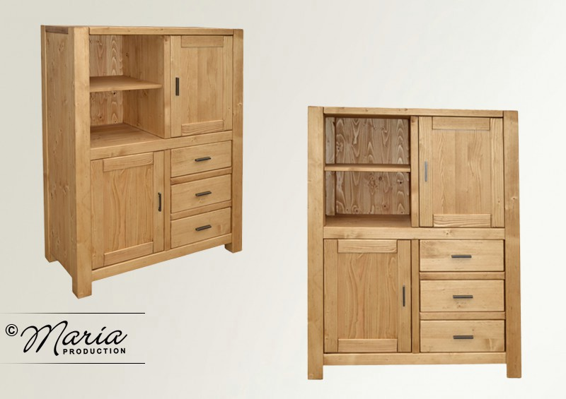 Maria Production mobilier Romania