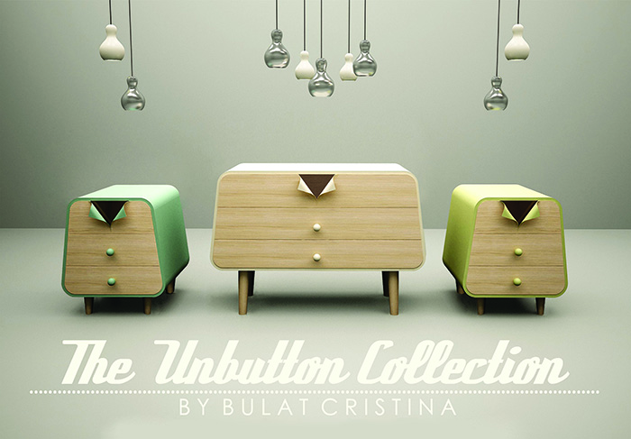 Designer-Cristina-Bulat-Unbutton-Collection