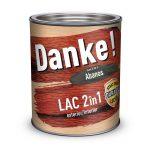 lac pentru lemn abanos Danke