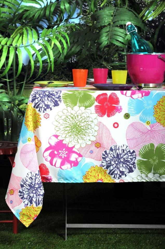 tablecloth bahamas square