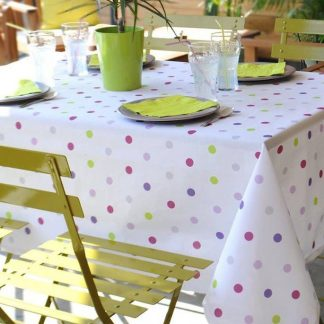 tablecloth Rondy