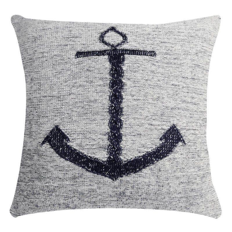 Perna stil marin ancora tricot Brehec - Catalog