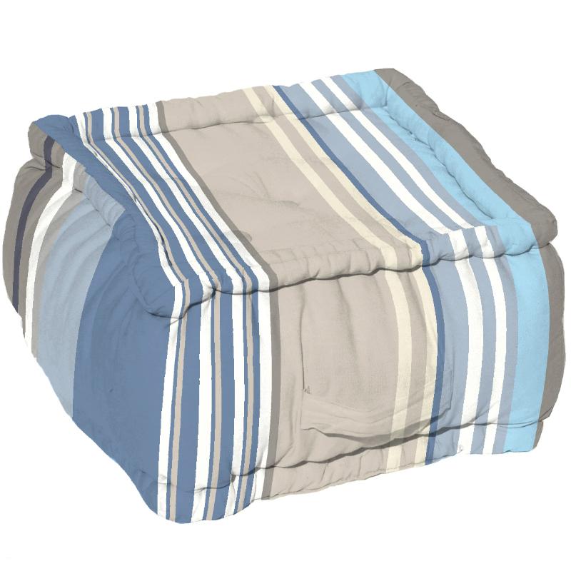 Perna podea Santacruz Bleu inalta Catalog