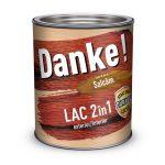 lac pentru lemn salcam Danke