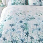 bedding Madeora Floral Green