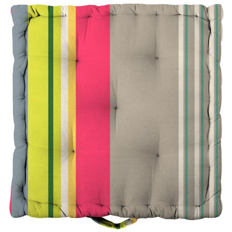 decorative pillow for floor