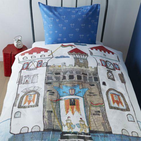 Lenjerie de pat copii Castel Cavaleri - Catalog