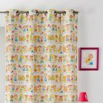 Drapes and curtains kids room