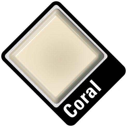 Vopsea pentru Faianta Oskar Bej Coral pe baza de apa