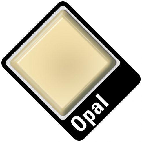 Vopsea pentru faianta Oskar Crem Opal - detaliu