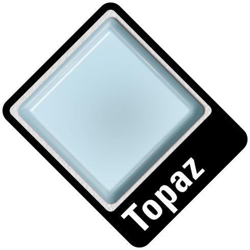 Vopsea pentru Faianta Oskar Bleu Topaz pe baza de apa