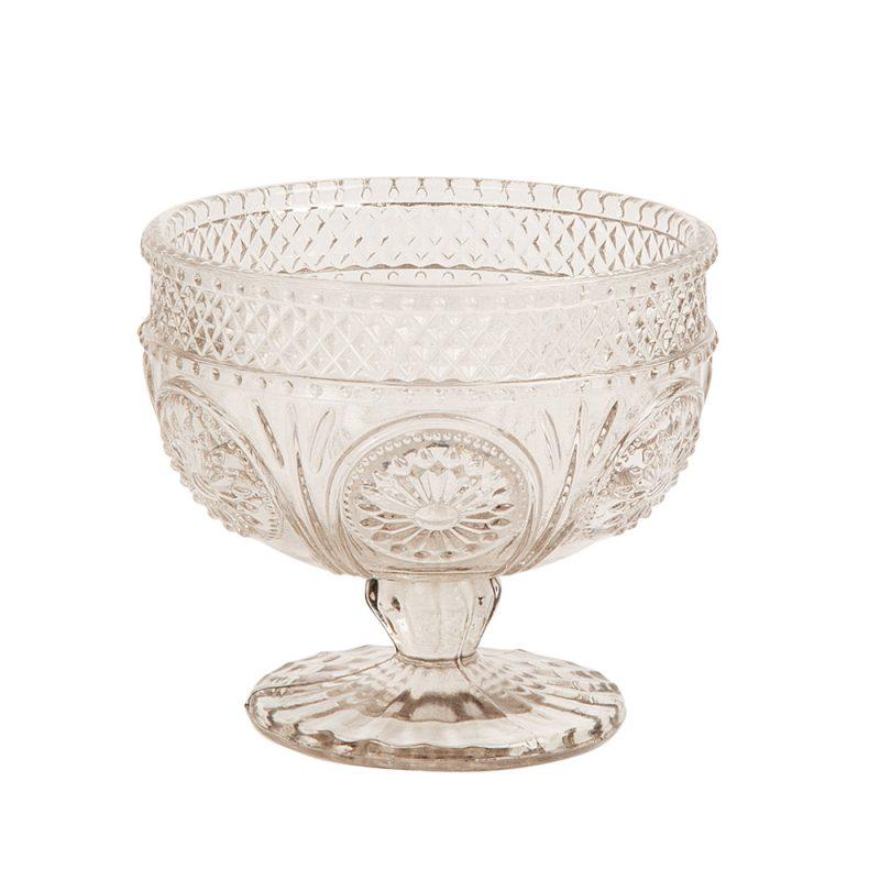 Cupa inghetata cu motive clasice