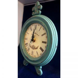 ceas de masa Vintage side