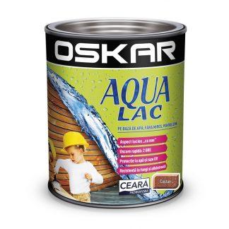 Lac pe baza de apa Oskar cires