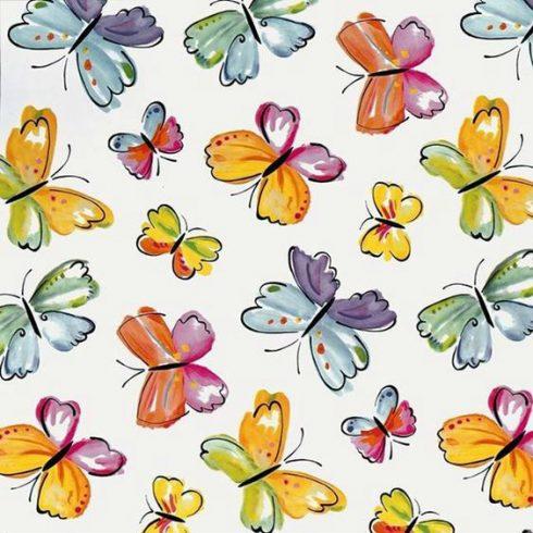 Autocolant Fluturi multicolori Catalog