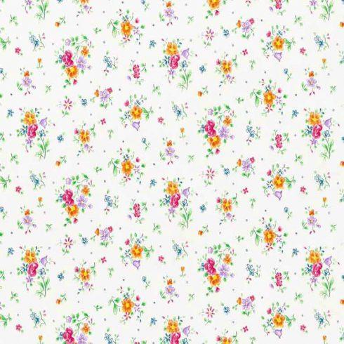 Autocolant decorativ cu flori de camp - Catalog