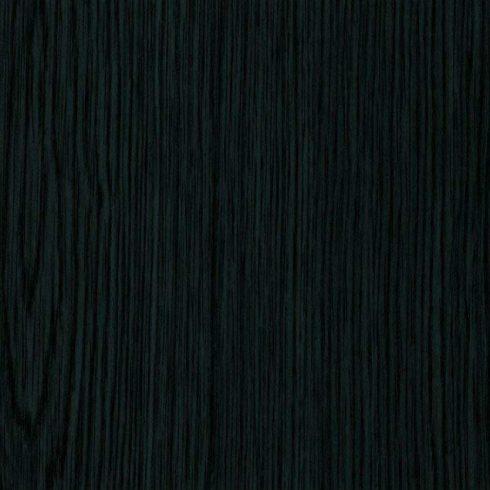 Autocolant lemn negru mobila