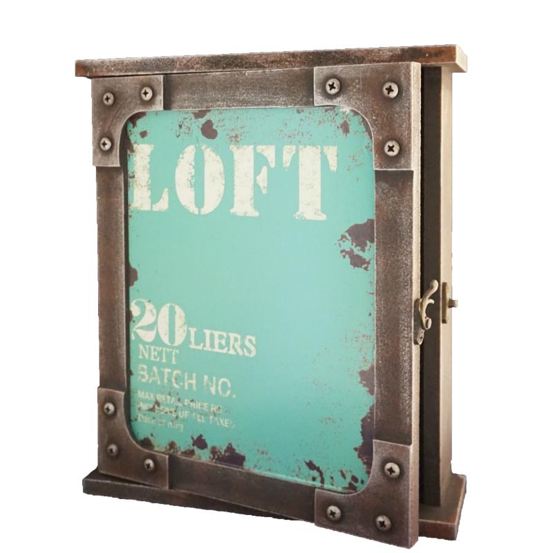 Cutie Loft side open site