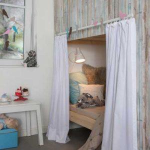 Autocolant camera copii Rio Ocean