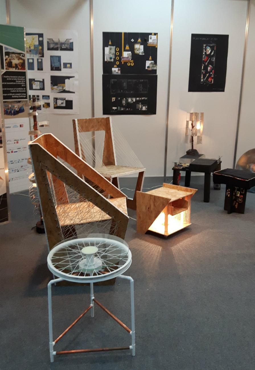BIFE SIM 2016 Facultatea de arhitectura si Urbanism Ion Mincu