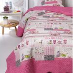 cuvertura-pat-roz-pentru-fete-princess