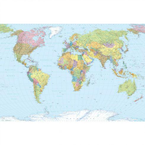 Fototapet Harta Lumii - Catalog