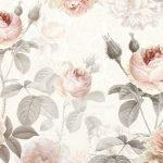 Fototapet trandafiri La Maison Produs