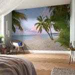 fototapet-plaja-dimineata-pe-plaja-caraibiana-xxl4-528
