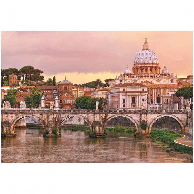 Fototapet Roma Basilica