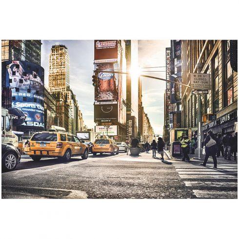 Fototapet Time Square