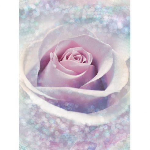Fototapet Trandafir Delicat
