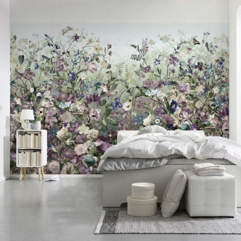 Fototapet dormitor Gradina Botanica - Catalog